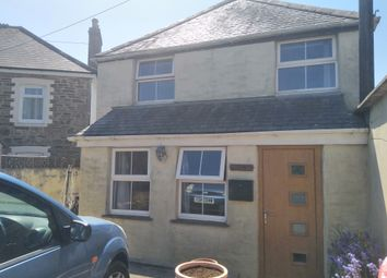 Thumbnail 2 bed semi-detached house to rent in Goldenbank, Falmouth