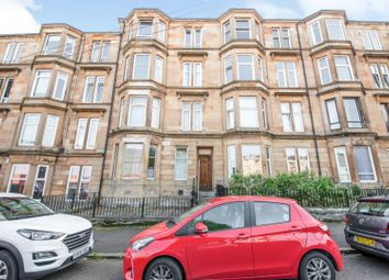 Thumbnail 2 bed flat for sale in 134 Ingleby Drive, Glasgow