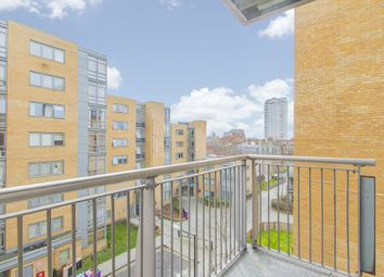 Thumbnail 2 bed flat for sale in Westcott House, East India Dock Road, London