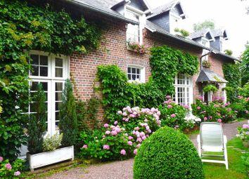 Thumbnail 4 bed property for sale in Quincarnon, 27190 Collandres-Quincarnon, France