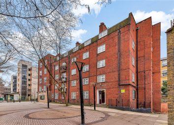 Thumbnail 1 bed flat to rent in Loxham House, Loxham Street, London