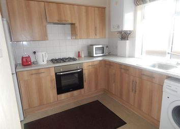 Thumbnail 1 bed flat to rent in Morden Hall Road, Morden