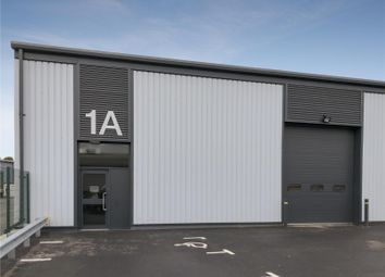 Thumbnail Warehouse to let in Units 1A, Drakes Drive, Crendon Industrial Park, Long Crendon, Thame, Oxfordshire