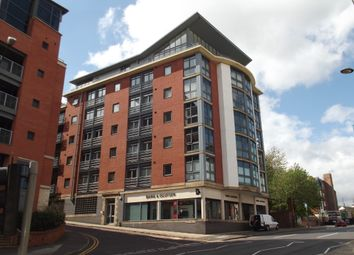 2 bed flat to rent in Plumptre Street, Nottingham NG1