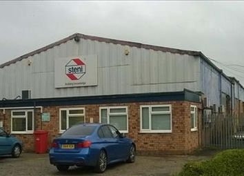 Thumbnail Light industrial for sale in Unit 1-2, Vauxhall Industrial Estate, Ruabon, Wrexham, Flintshire