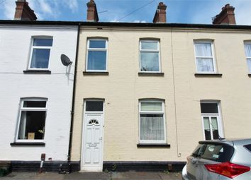 Thumbnail 2 bedroom terraced house for sale in Witham Street, Newport