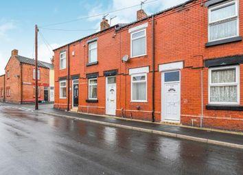 3 bed terraced house for sale in Napier Street, St Helens, Merseyside, Uk WA10