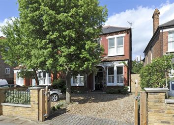 Thumbnail 6 bed semi-detached house for sale in Rodenhurst Road, London