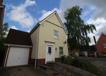 Thumbnail 4 bed property to rent in William Childerhouse Way, Norwich