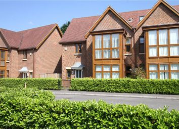 Thumbnail 3 bed semi-detached house for sale in Lakeside Drive, Chobham, Woking, Surrey