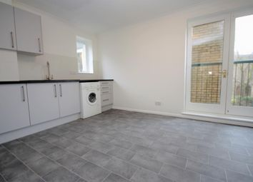Thumbnail 2 bedroom maisonette to rent in Conant Mews, London