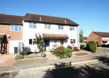 Thumbnail 3 bedroom semi-detached house to rent in Saffron Close, Newbury