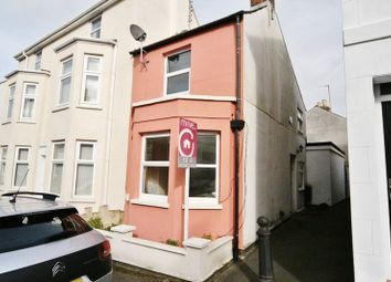 Thumbnail 2 bed end terrace house to rent in Rosehill Street, Cheltenham