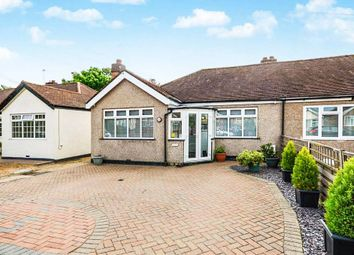 Thumbnail 2 bed detached bungalow for sale in Celia Crescent, Ashford