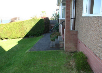 Thumbnail 3 bed property to rent in Crosshill Terrace, Wormit, Fife