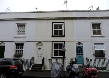 Thumbnail 2 bedroom terraced house to rent in Robert Street, Brighton