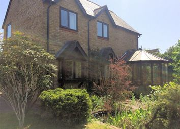 Thumbnail 2 bed detached house for sale in New Century Cottage, Holwell Road, Pirton, Hertfordshire