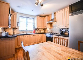 Thumbnail 4 bedroom terraced house to rent in Saunders Ness Road, London