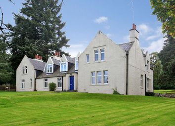 Thumbnail 7 bedroom property for sale in Banchory, Aberdeenshire