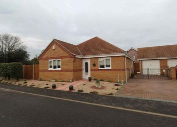 Thumbnail 3 bed detached bungalow for sale in Kings Drive, Bradwell, Great Yarmouth