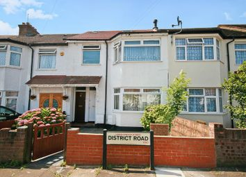 Thumbnail 2 bed maisonette for sale in District Road, Wembley