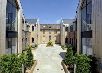 Thumbnail 2 bed flat for sale in Grange Road, Midhurst