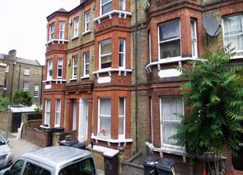Thumbnail 3 bed flat to rent in Handforth Road, London