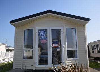 Thumbnail 2 bed property for sale in Eastbourne Road, Pevensey Bay, Pevensey