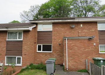 Thumbnail 1 bed flat for sale in Cross Hey Avenue, Prenton
