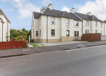 Thumbnail 4 bed flat for sale in Glenside Drive, Rutherglen, Glasgow, South Lanarkshire