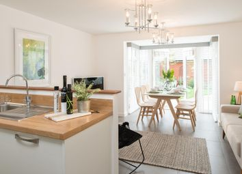 "Thumbnail 3 bed end terrace house for sale in ""Cannington"" at South Road, Durham"