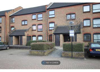 Thumbnail 1 bedroom flat to rent in Horseshoe Close, London