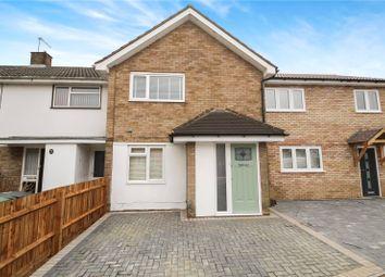 2 bed terraced house for sale in Raybarn Road, Gadebridge, Hemel Hempstead, Hertfordshire HP1