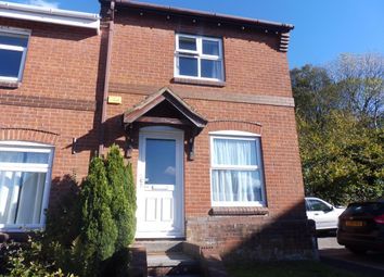 Thumbnail 2 bed property to rent in Walnut Gardens, Plympton, Devon