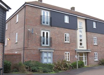 Thumbnail 1 bed flat for sale in Warner Close, Basingstoke