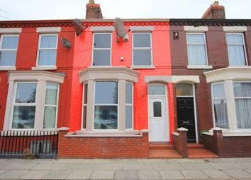 Thumbnail 2 bedroom semi-detached house for sale in Newhouse Road, Wavertree, Liverpool