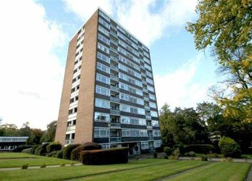 Thumbnail 2 bed flat to rent in Chadbrook Cresent, Richmond Hill Road, Edgbaston
