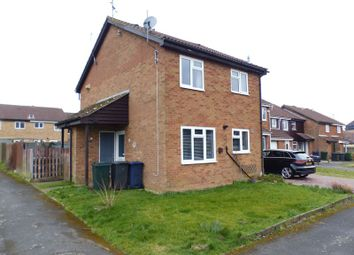Thumbnail 1 bed semi-detached house for sale in Lansdowne Way, High Wycombe