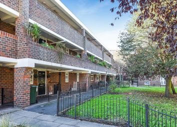 Thumbnail 2 bed flat for sale in Linberry Walk, London