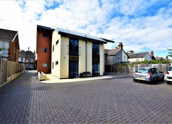2 bed flat for sale in James Court, Fetherston Road, Stanford-Le-Hope, Essex SS17