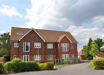 Thumbnail 1 bed flat to rent in Longacre, Ash, Aldershot