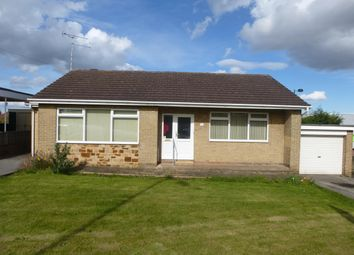Thumbnail 2 bed bungalow to rent in Rotherham Baulk, Carlton-In-Lindrick, Worksop