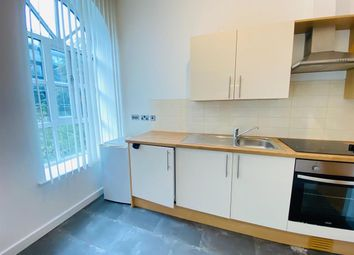 Thumbnail 1 bed flat to rent in Union Forge, Mowbray Street, Sheffield