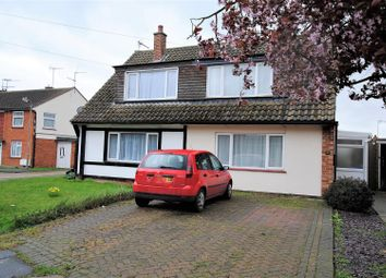 Thumbnail 3 bed semi-detached house to rent in Merrivale, Benfleet