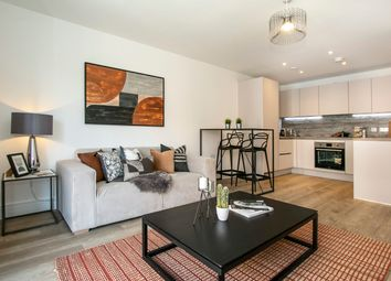 Thumbnail 1 bedroom flat for sale in 190 Elm Quay, Endle Street, Southampton