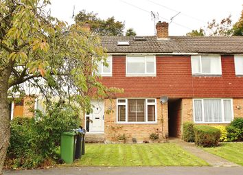 Thumbnail 4 bedroom terraced house for sale in Woking, Surrey
