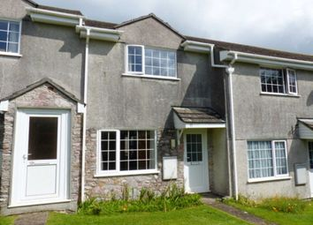 Thumbnail 2 bed terraced house for sale in Elmwood Park, Loddiswell, Kingsbridge