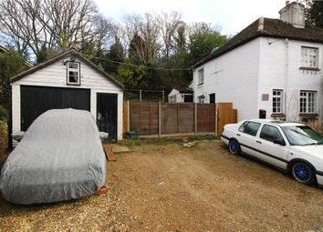 Thumbnail 2 bed semi-detached house for sale in Vigo Lane, Yateley