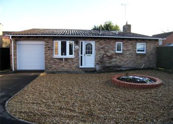 Thumbnail 3 bed detached bungalow to rent in Bythorn Close, Lower Earley, Reading, Berkshire
