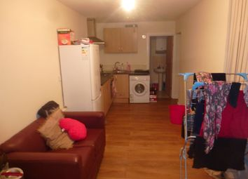 Thumbnail 2 bedroom flat to rent in Pearson Street, Cardiff